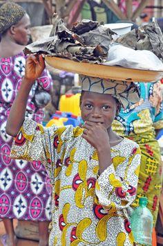 Il Viaggiatore Magazine - Mercato, Togo e Benin