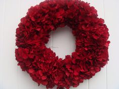 Christmas wreath holiday wreath front door by designsdivinebyjb, $89.00