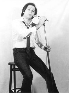 Werner Bulwahn (1978)