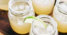Pitcher Style Margaritas for a Crowd | Recipe