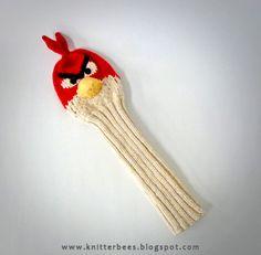 knitterbees: free pattern