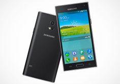 Samsung ya tendría un sucesor del exitoso Z1 con Tizen