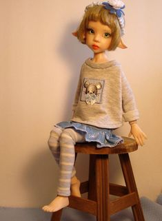 Kaye Wiggs 18 inch dolls clothes/BJD dolls clothes/18 inch MSD dolls clothes