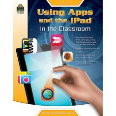 Create effective technology-enhanced lessons using the step-by-step directions provided in this unique resource. Each app description is labeled with handy tags, such as classroom context and other in