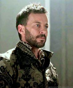 Lord Stéphane Narcisse - Craig Parker (Reign 2 - 2015)