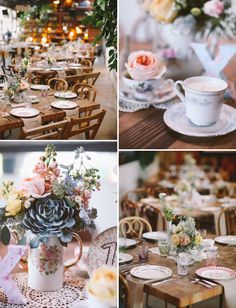 Country Chic Smog Shoppe Wedding: Nicole + Joey | Green Wedding Shoes Wedding Blog | Wedding Trends for Stylish + Creative Brides