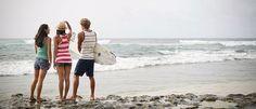North Shore of Hawaii.  #Surfer #Beach #Hawaii