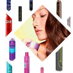 Feirinha Chic : 25 Sprays Fixadores liberados para low poo