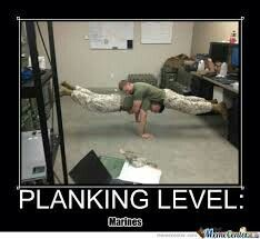 That would be so hard to do. I cant even do a push up. Needless to say, I HATE gym class.