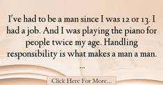 Jamie Foxx Quotes About Age - 851