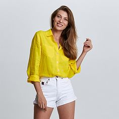 Zina Pattern - Shirt sizes ladies 0-30 and girls 4-14
