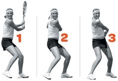 Victoria Azarenka's Backhand - one of the tour's deadliest strokes by Tracy Austin via TENNIS.com.