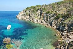 Cala d'en Serra - Ibiza 5 Sentidos