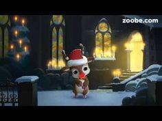 Schöne Weihnachten - Merry Christmas - Buon Natale - YouTube