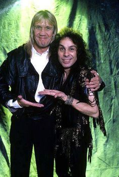 Nicko McBrain & Dio