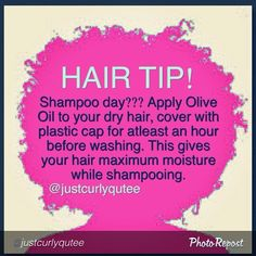 If you want thick, strong, silky hair, you need to think about your hair health. If you're not nourishing your body, you're not going to have healthy hair. Natural Hair Care Tips, Curly Hair Tips, Natural Hair Growth, Natural Hair Journey, Curly Hair Styles, Natural Hair Styles, 4c Hair, Afro Hair, Kinky Hair