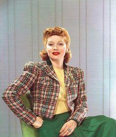 Bon LUCILLE BALL   HEREu0027S LUCY   Pinterest   Lucille Ball, Desi Arnaz And  Classic Hollywood