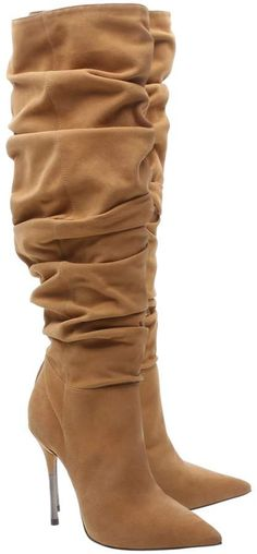 520ea715533f Schutz Anna Boot Low Ankle Boots, Black Leather Ankle Boots, Heeled Boots,  Tan