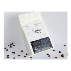 etikety | digitálna tlač na samolepku + digitálna ražba | ILLIMITÉ ROASTERS | grafika: Malina Studio Candy, Coffee, Drinks, Kaffee, Drinking, Beverages, Cup Of Coffee, Drink, Sweets