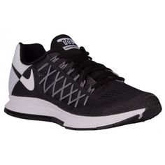 finest selection 1d13d b3581 Nike Air Zoom Pegasus 32 - Men s - Running - Shoes - Black White Black -sku 89493010