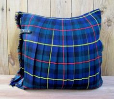 luxury scotland luxury tartan mills