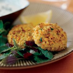 The Good News The red lentils in these spicy, Indian-inspired vegetarian burgers don't need to be soaked and cook super-quickly. What's more, they are...
