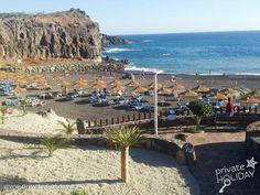 Ferienwohnung in Callao Salvaje, im Südwesten Teneriffas