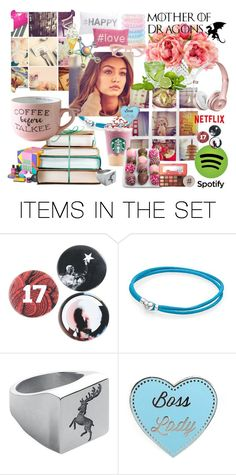 """Millenial"" by martina4pisova on Polyvore featuring art"