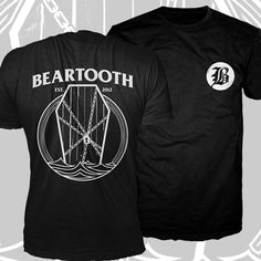 Beartooth Coffin T-Shirt