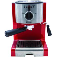 เครื่องชงกาแฟแบบอัตโนมัติ DUCHESS CM5000 ระบบแรงดันน้ำ 15 บาร์ 2,383 บาท ประกัน 1 ปี รวมส่ง