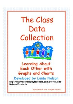This collection of 7 graphs and 2 tally charts will help your students get to know one another while practicing data collection and recording. Spen...