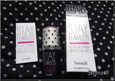 Stay Flawless Benefit