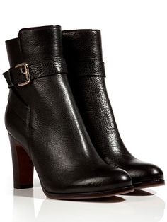 Best Fall 2013 Ankle Boots - Fall 2013 Trends