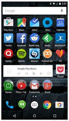 Nexus 6 review: The best Nexus yet, if you can tolerate its gargantuan size. #nexus6 #nexusmobile #bigsizemobile #technews #technology #googlephone