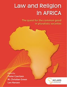 In our time the study of law and religion is emerging as a wide-ranging and vital academic discipline, with increasingly urgent implications for society at large. Religion In Africa, The Settlers, Religious Studies, Cover Pages, Law, Study, Relationship, Studio, Investigations