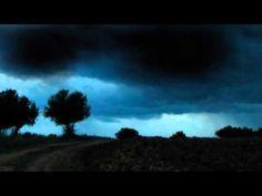 Agrio está el mundo, Alfonsina Storni  Voz: Alejandra Moglia