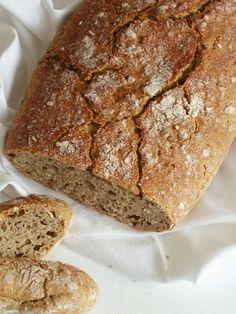 MyWay: O kváskovom chlebíku