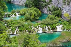 Tips For Visiting Plitvice Lakes, Croatia