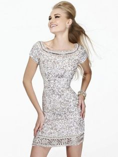Shop prom dresses and long gowns for prom at Simply Dresses. Floor-length evening dresses, prom gowns, short prom dresses, and long formal dresses for prom. Sherri Hill Short Dresses, Sherri Hill Homecoming Dresses, Short Sleeve Dresses, Short Sleeves, Homecoming Ideas, Long Sleeve, Purple Bridesmaid Dresses, Backless Prom Dresses, Wedding Dresses