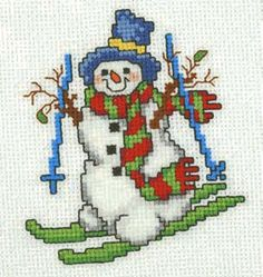 Ursula Michael's Ornaments Galore cross stitch pattern book has been so well-received that we are elated to present Ornaments Galore, Volume 2! This second collection of Christmas designs includes cheerful elves, bears, birds, angels, reindeer, Santas--48 festive images to brighten your holidays. Use these little creations to trim the tree, or tie them to packages for cheery presentations. They're also perfect for ornament exchanges or secret pal surprises! To get the Leisure Arts book that…