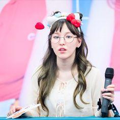 Red Velvet - Wendy #kpop #fansign