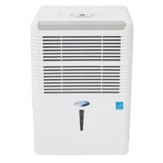 Whynter 50-Pint Portable Dehumidifier with Pump, ENERGY STAR-RPD-501WP - The Home Depot