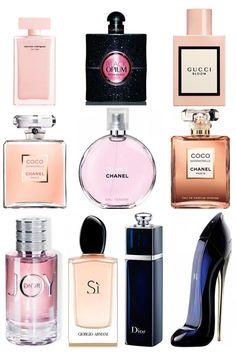 Perfume is a liquid substance that you put on your body in tiny amounts in order to smell pleasant. Presently there are tons of perfume brands, and every
