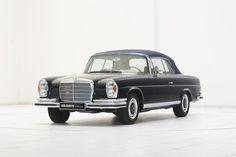 Mercedes-Benz 280SE 3.5 Cabriolet