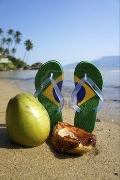 Brazil ...