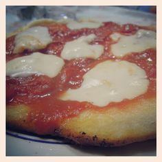Pizza margherita con Magic Cooker | Le ricette di Anna e Flavia