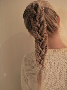 Hair styles, Hi, Just follow my board ◤hair and beauty◢ http://www.pinterest.com/ishowdress/hāir-běaυty for more pretty hair styles, and i will follow you back