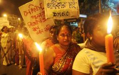 In India, Sex Workers Campaign for Their Rights on May Day