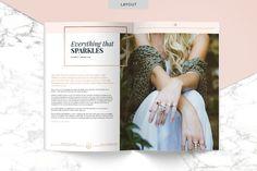 ROSE GOLD | Magazine - Magazines - 4