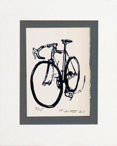 classic road bike